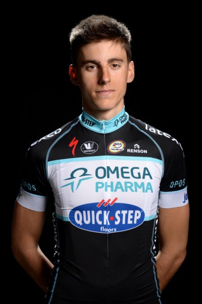 Omega Pharma-Quick Step Team
