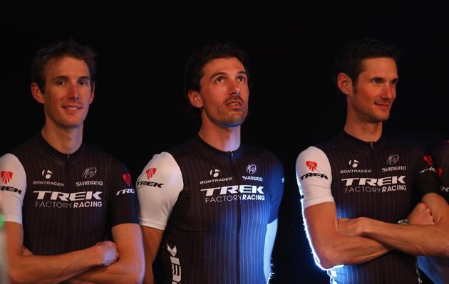 Trek Factory Cycling Team