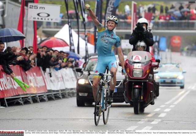Photo: © Tim de Waele/TDW Sport