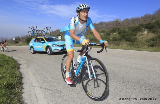 Tirreno Adriatico 2014