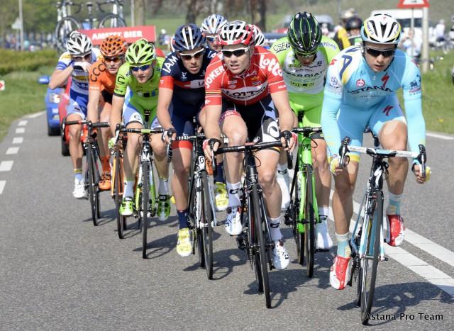 Amstel Gold Race 2014