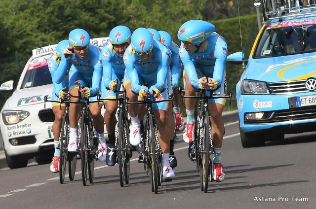 Giro del Trentino 2014