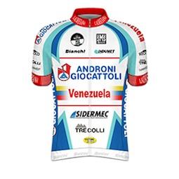 Androni_Giocattoli_Venezuela_2014