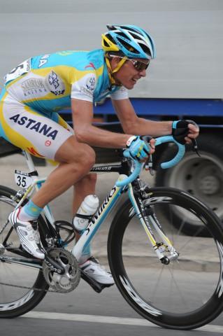 Дмитрий Фофонов. Astana Pro Team (2010-2012г.г.)