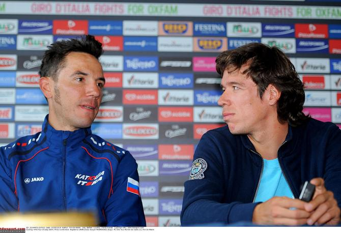 Родригес и Уран. Photo credit © Tim de Waele