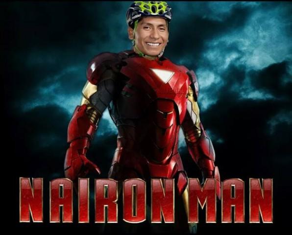Naironman