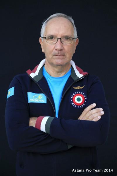 Astana ProTeam 2014