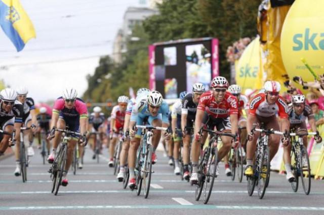 Photo: © Tour de Pologne