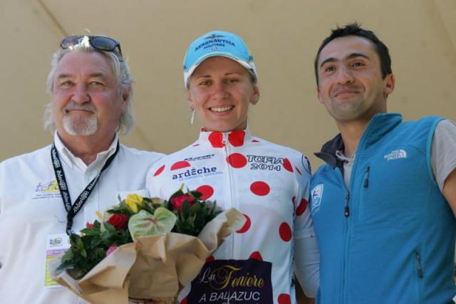 Credit Cyclisme-pro.com/APPL