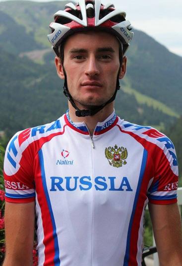 Александр Фолифоров