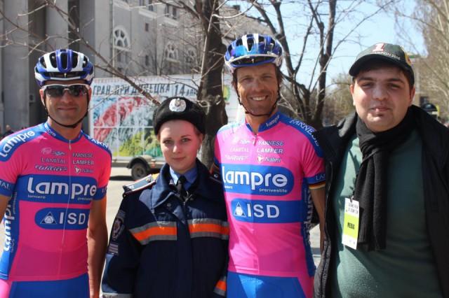 Гран-при Донецка - 2013