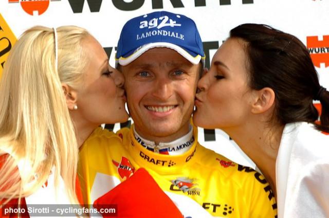 Тур Швейцарии 2009. Фото Сиротти