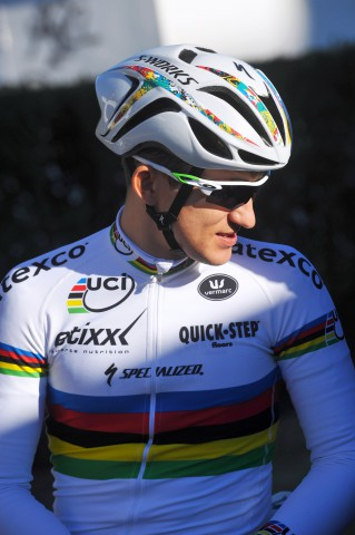 Cycling: Team Etixx - Quick-Step 2015