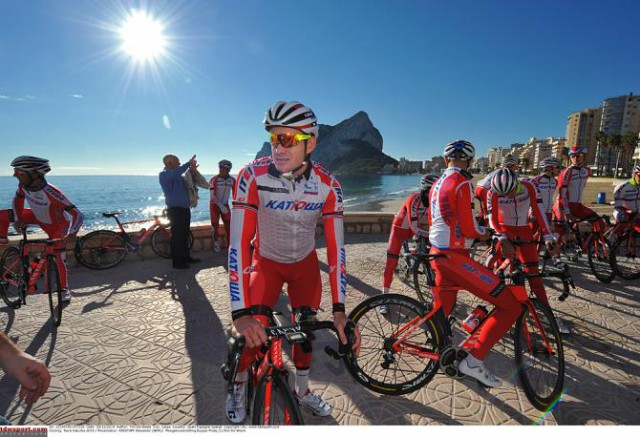 Alexander Kristoff (Team Katusha)
