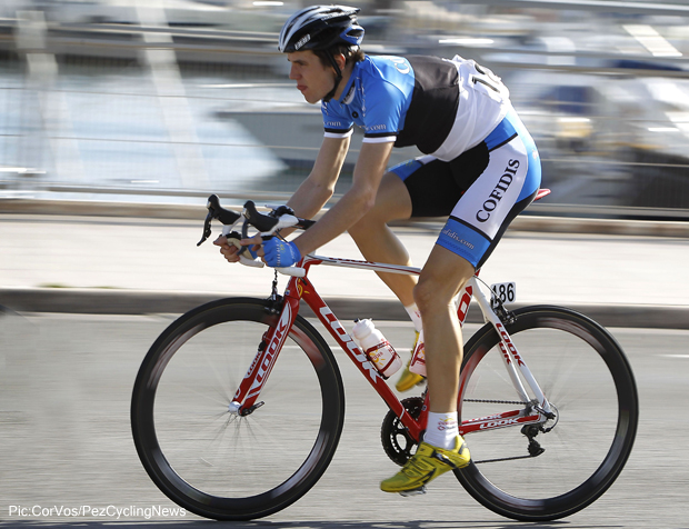 Mallorca Challenge-Ronde van Mallorca 2010 last