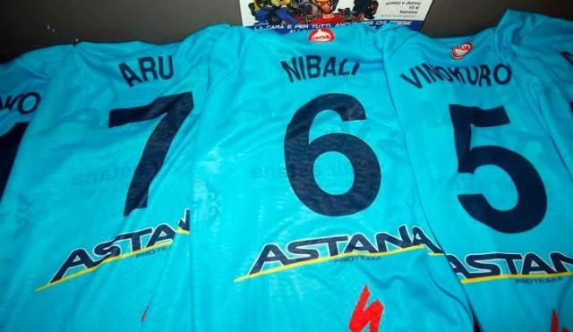 Фото: Astana Pro Team