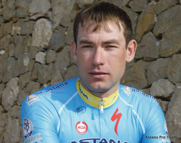 Photo: © Astana Pro Team