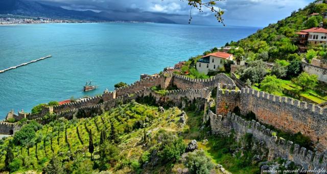Аланья (Турция)
