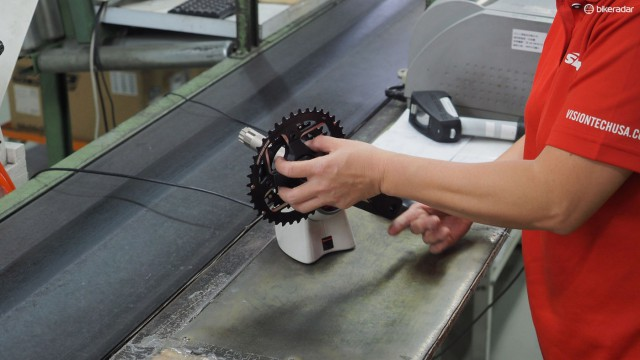 Вы никогда не задумывались, почему ваши компоненты FSA имеют штрих-коды на них? Фабрика использует их для отслеживания производства