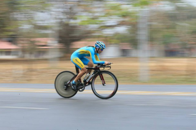 photo: Thai Cycling Association