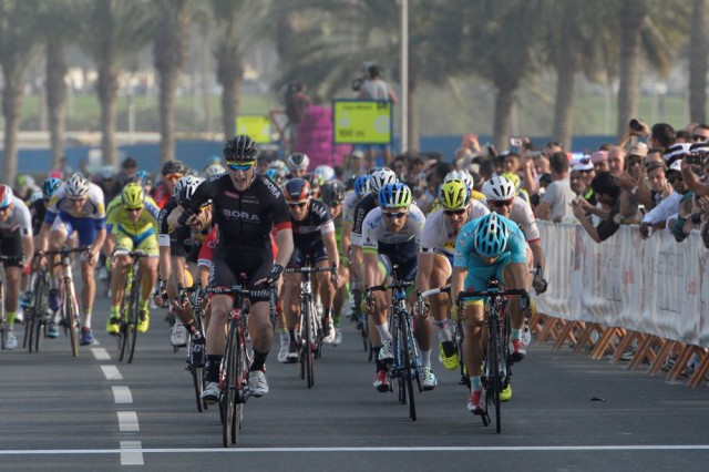 Photo: © Qatar Cycling Federation/Paumer/B.Bade