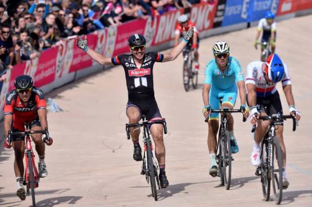 Photo by Tim de Waele/TDWSport.com