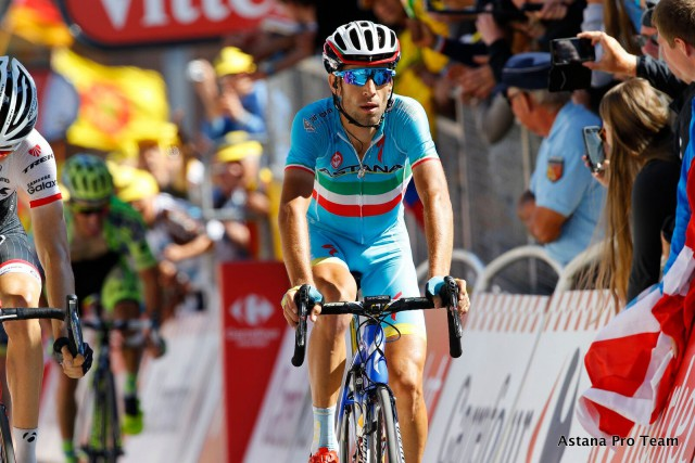 Photo Bettini for Pro Team Astana
