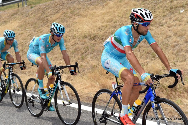Photo for Astana Pro Team
