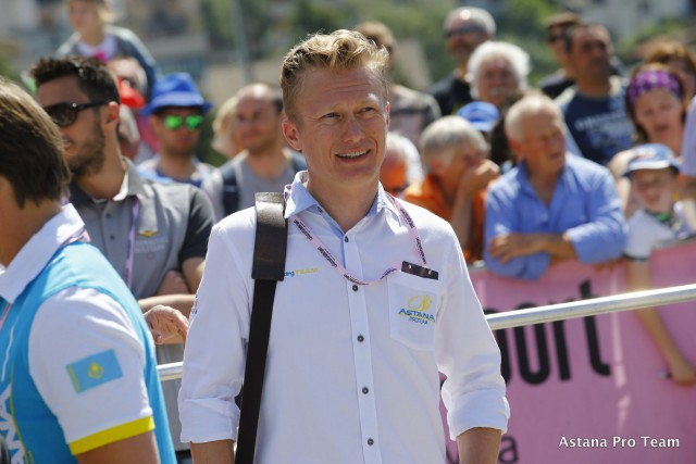 Giro d' Italia 2015 - 98a Edizione - 20a tappa Saint-Vincent - Sestriere 199 km - 30/05/2015 - Alexa - foto Luca Bettini/BettiniPhoto©2015
