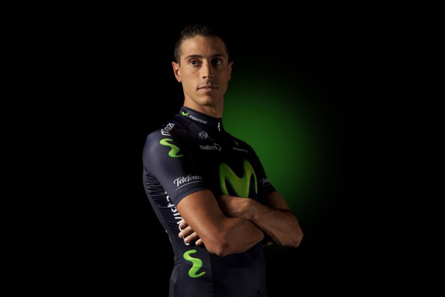 Photo by Team Movistar