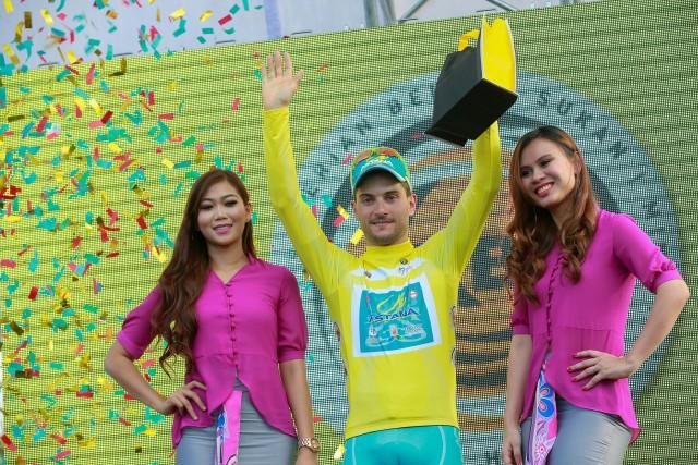 Гуардини Астана