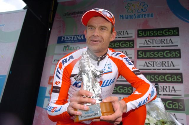Александр Кристофф. Photo www.sandiegouniontribune.com