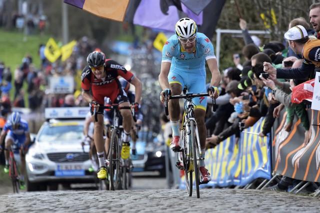 Ronde Van Vlaanderen 2015 (c) bettiniphoto.net