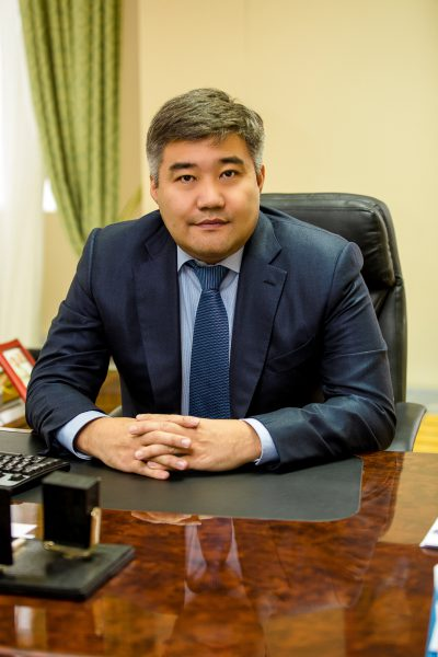 Darkhan-Kaletayev