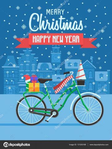 depositphotos_131203168-stock-illustration-christmas-bike-greetings-card